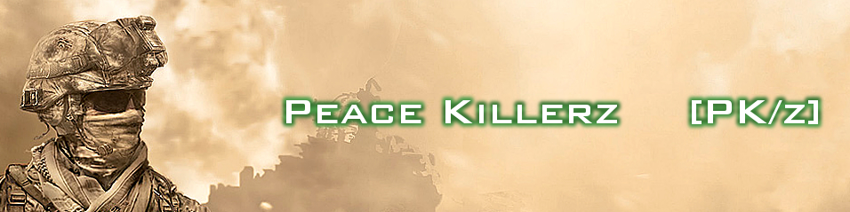 Peace KillerZ Index du Forum