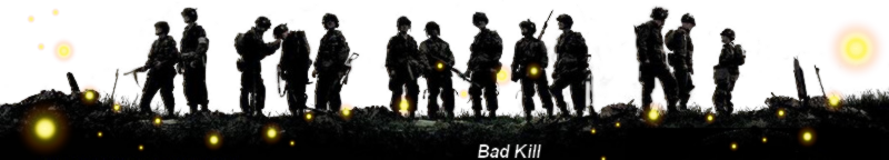 • Bad Kill - Team • Index du Forum