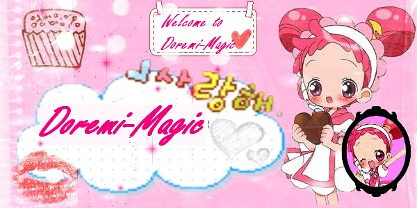 doremi-magic Index du Forum