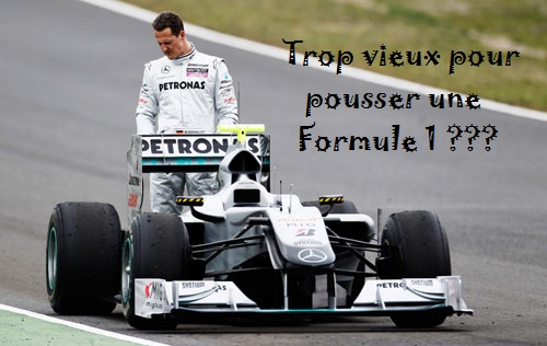 Amis f1 Index du Forum