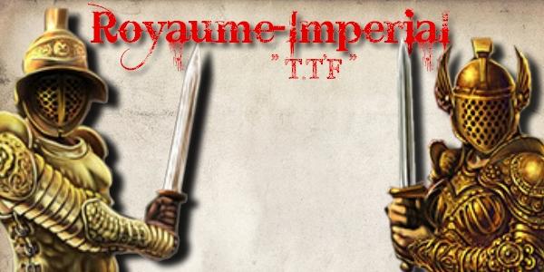 royaume-impérial Index du Forum