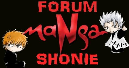 Forum Mangas:: Index du Forum