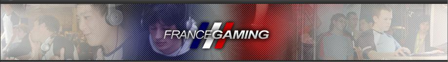 Forum France Gaming Index du Forum