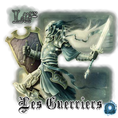 Les Guerriers Index du Forum
