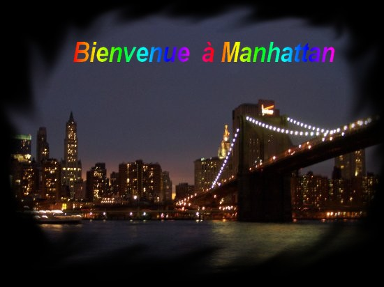live in manhattan Index du Forum