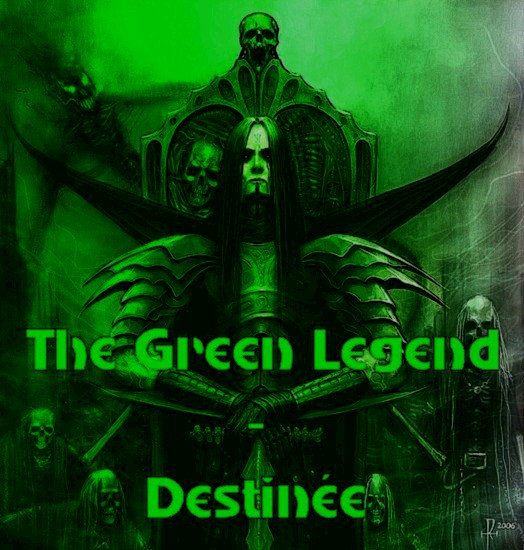 the green legend  Index du Forum