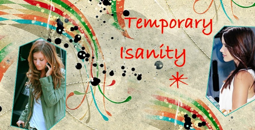Temporary Isanity. Index du Forum