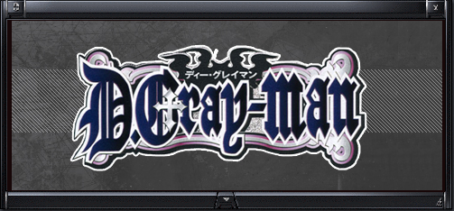 D.Gray-Man Index du Forum