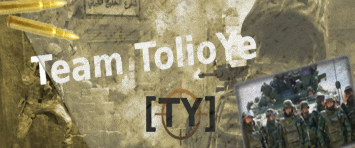 team TolioYe recrutement OUVERT   Index du Forum