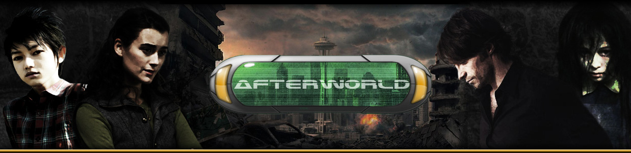 afterworld Index du Forum