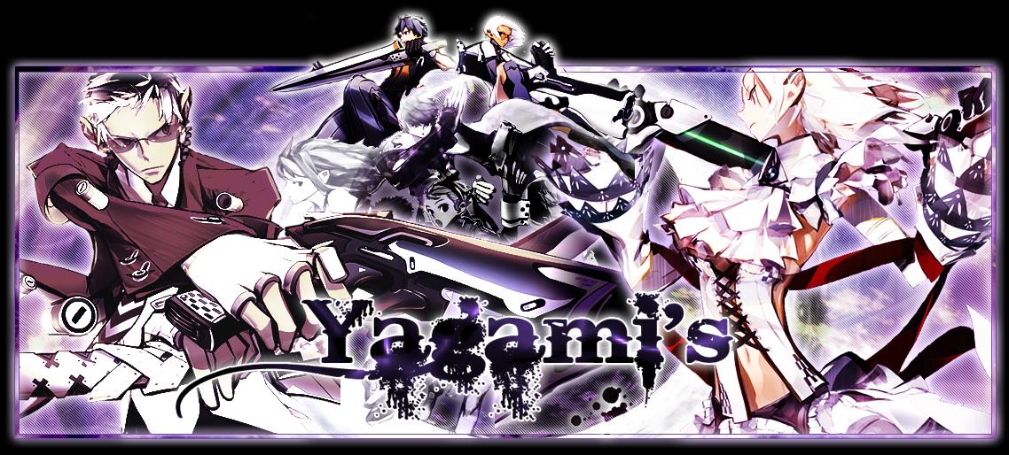 Yagami's Index du Forum