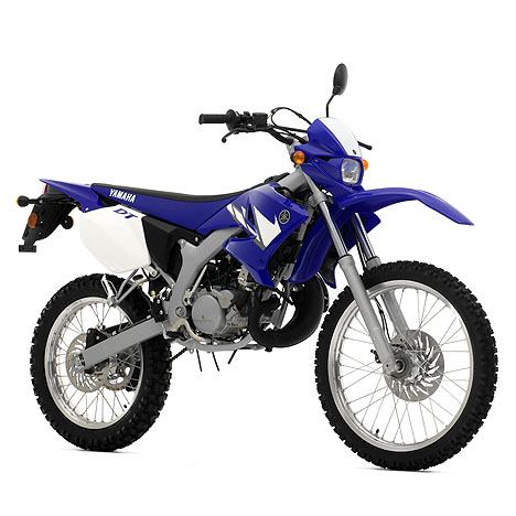 le forum des 50cm3 enduro trail yamaha la dt 50 r yamaha. Black Bedroom Furniture Sets. Home Design Ideas
