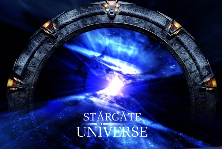 Stargate Universe Alliance Index du Forum