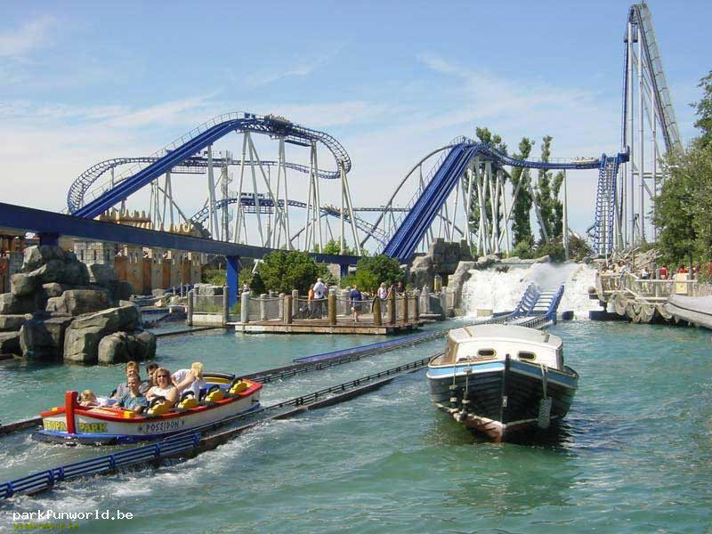 Europa park fans Index du Forum