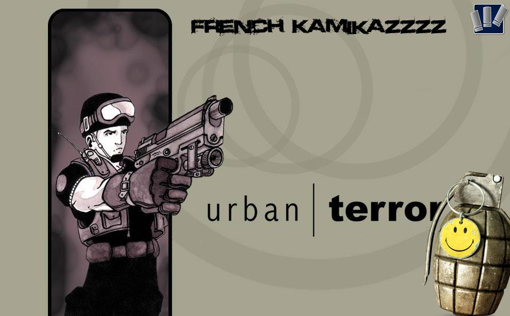 team urban terror Index du Forum