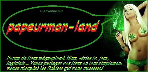 papeurman-land Index du Forum