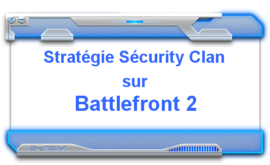 Stratégie Sécurity Clan Index du Forum