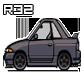 Nissan Skyline BNR32