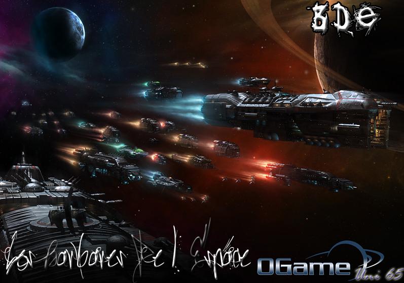 les barbares de l' espace Index du Forum