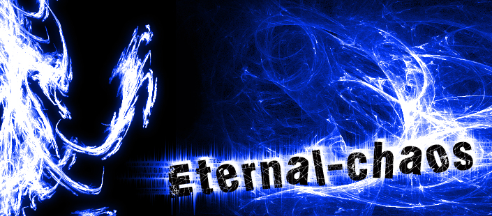 eternal-chaos Index du Forum