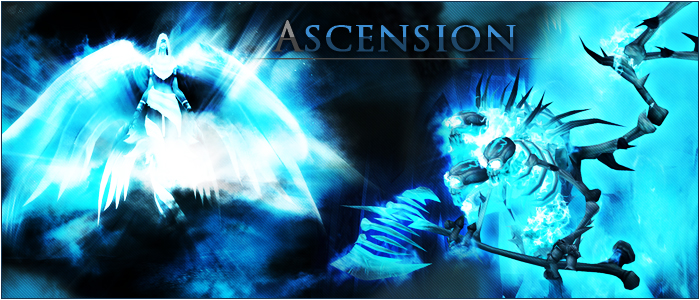 Ascension © Index du Forum
