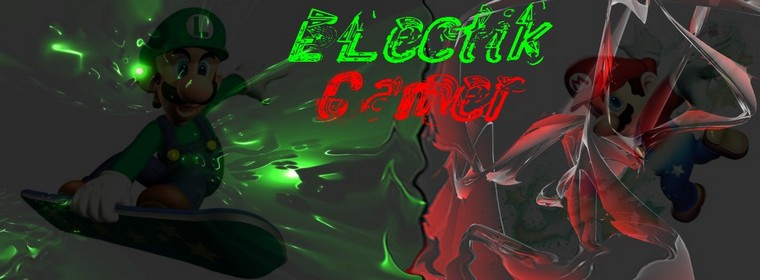Electrik Gamers Index du Forum