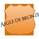 Membre aigle de bronze!