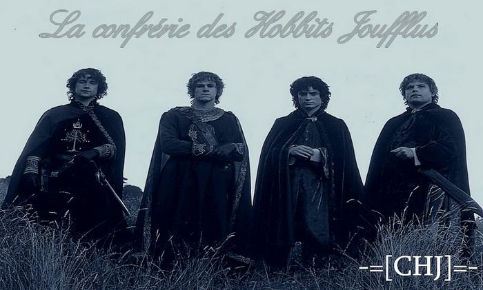 Confrérie des Hobbits joufflus Index du Forum