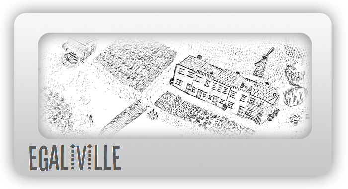 Egaliville Forum Index