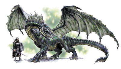 Dragons Noirs Index du Forum