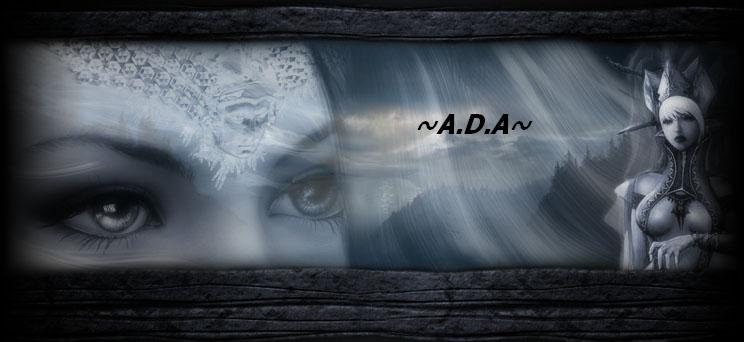~A.D.A~ Index du Forum
