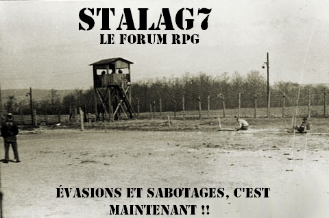 Stalag 7 Index du Forum