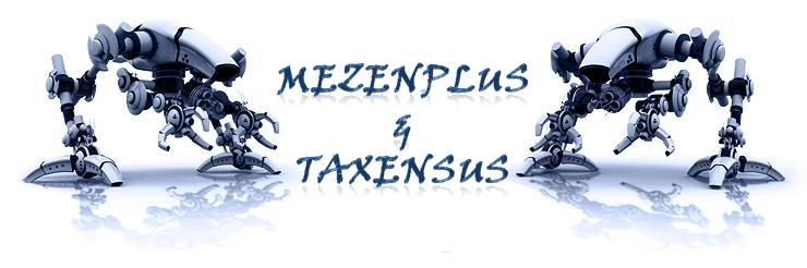 Le forum de la coalition Taxensus et Mezenplus ! Index du Forum