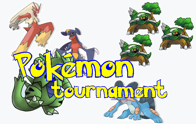 Pokémon Tournament Index du Forum