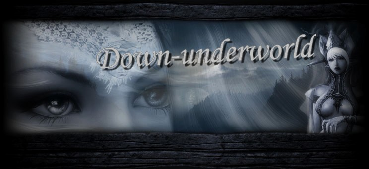 Down-Underworld, L'enfer du téléchargement ! Forum Index