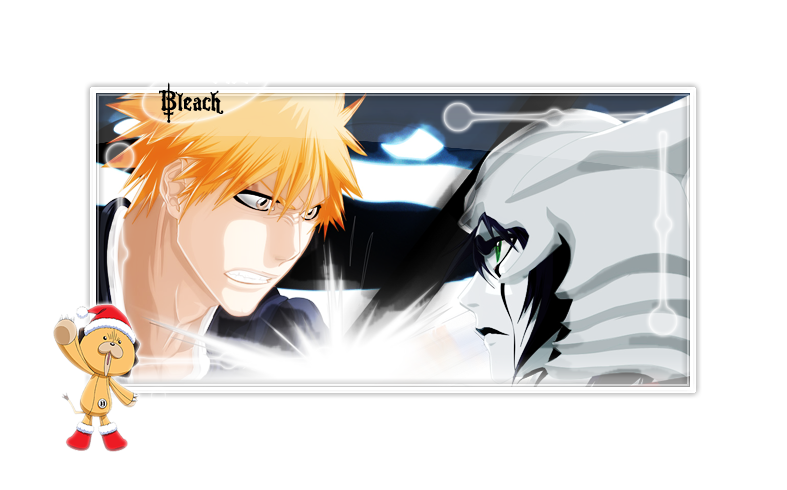 Vive Bleach Index du Forum