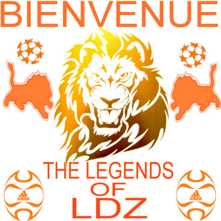 THE LEGENDS OF LDZ Index du Forum