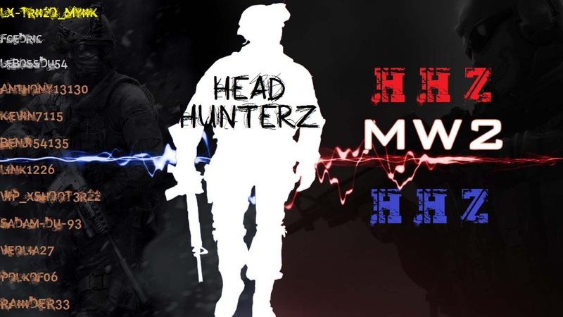 Head Hunter`z Index du Forum
