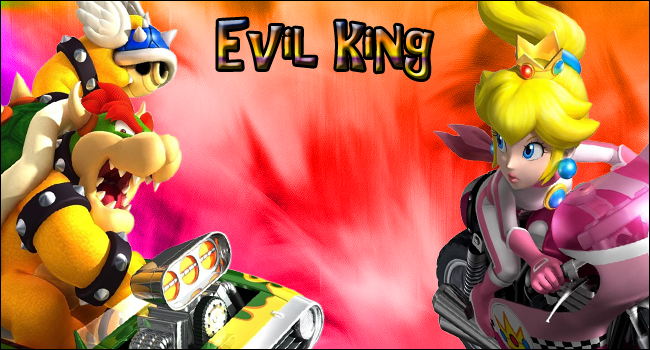 Team evil kings Index du Forum