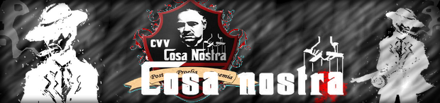 cosa-nostra Index du Forum