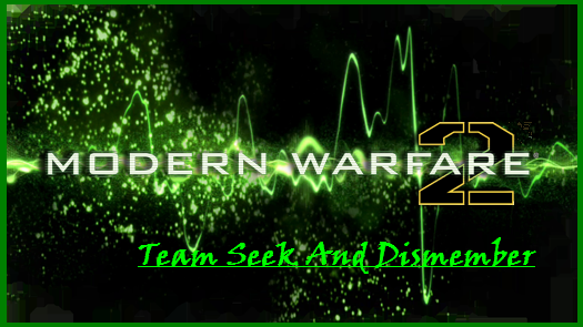 Team Seek And Dismember Forum Index