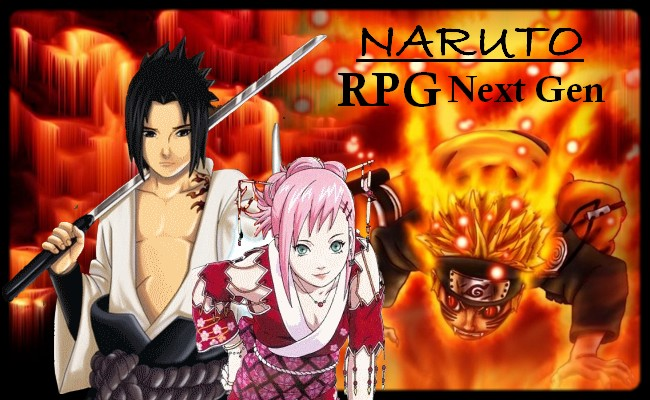 °o Naruto-RPG :: Next Generation :: o° Index du Forum