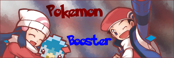Pokémon Booster Index du Forum