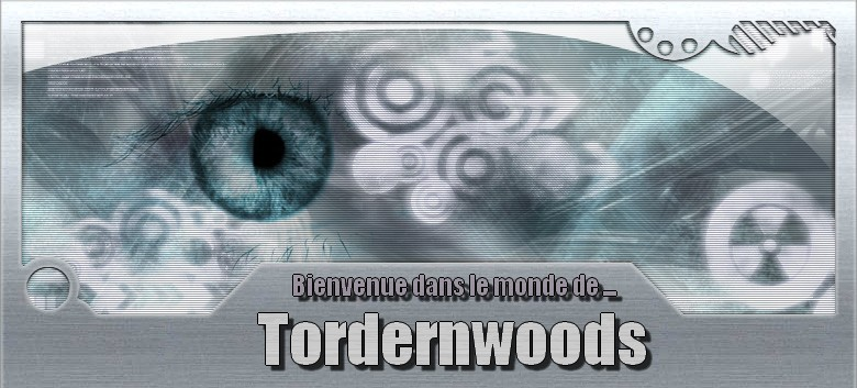 © Tordernwoods Forum Index