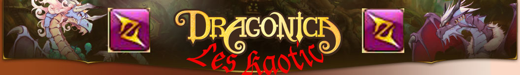 kaotic dragonica Index du Forum