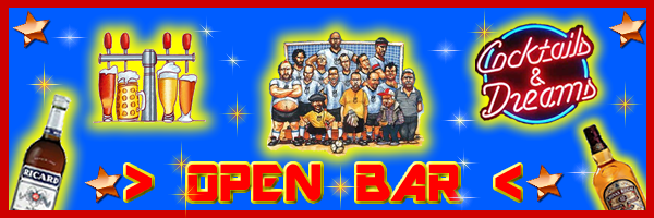 > OPEN BAR < Index du Forum