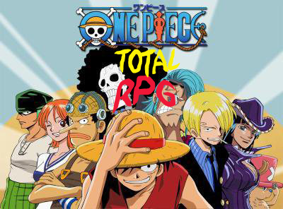 One-Piece total RPG Index du Forum