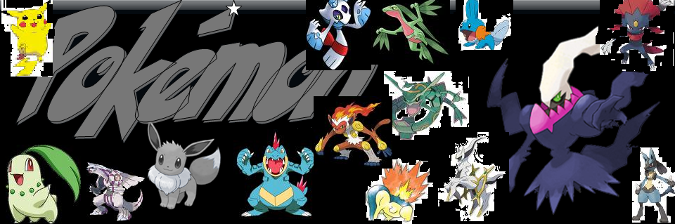 pokemon-hot Index du Forum
