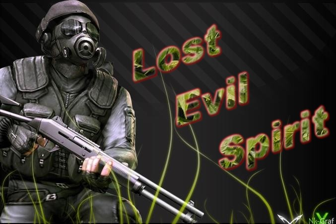 = lost ev!l's $p!r!t = Index du Forum