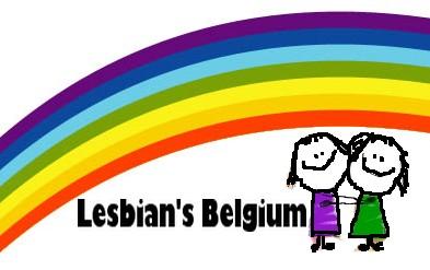 Lesbian's Belgium